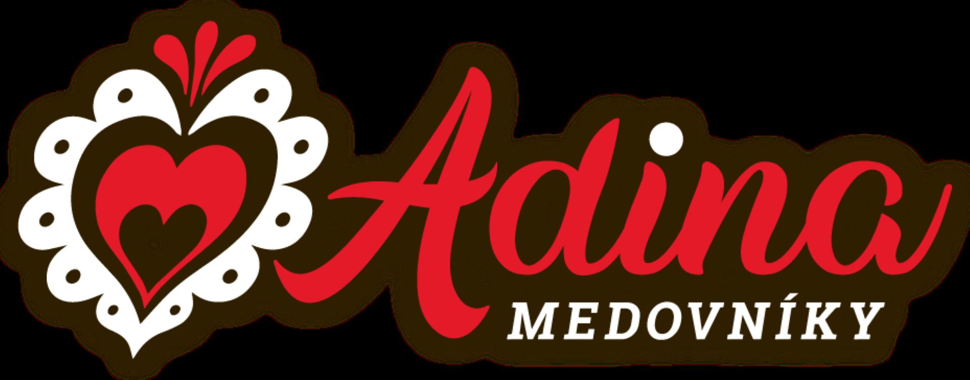 Adina - medovníky logo